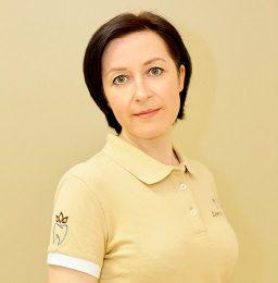 Личное: Бунькевич Татьяна Николаевна
