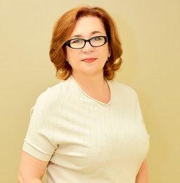 Личное: Кирилова Инна Равильевна